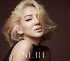 SNSD Hyo Yeon - Sure Magazine September Issue '15