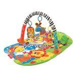 Point Shopping - Tapete de Atividades Safari IMP00476 - Playgro