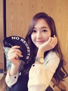 Pretty #JessicaJung