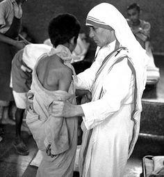 Model of mercy