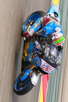 Nicky Hayden ~ 69