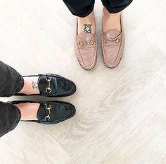 #Gucci #loafers √ brand-store'da
