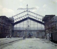 Hungary, Budapest, Louvre, History, Building, Travel, Historia, Viajes, Buildings