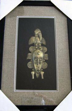 Arister Dimensional Decorative Wall Art   African Theme By Arister. $89.99  · Wall SculpturesKitchen WallsAfrican ...