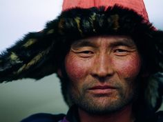 Stunning Photographs Of People From Around The World - Charles Meacham / Via charlesmeacham.com