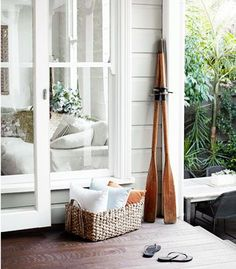 Garden designer Adam Robinson helps a Sydney family transform their neglected back yard into the perfect outdoor living spaceWriter: Natalie WaltonPhotography: Natalie HunfalvayStyling: Adam Robinson