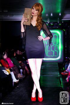 #madness #moda #modafeminina #modamasculina #surfwear #trend #streetstyle #desfile #multimarcas #outonoinverno #inverno2014