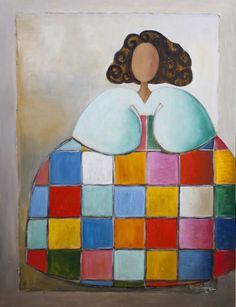 Sip N Paint, Pop Art, Collage, 1, Quilts, Drawings, Painting, Spain, Angeles