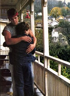 Josh Brolin and Sean Astin (a la Goonies) in ASTORIA Oregon---comeback SOON!