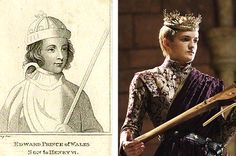 9 True-Life Horror Stories That Inspired Game Of Thrones...  #history