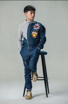 Galaxy Wallpaper, Thalia, Canada Goose Jackets, Handsome, Winter Jackets, Husband, Punk, Long Sleeve, Mens Tops