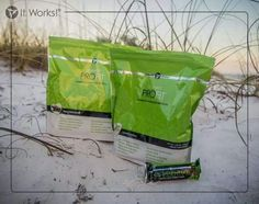 The Ultimate ProFit and our Essential Weight Loss Energy Bars are a great addition to your weight loss journey. www.dowerk.net