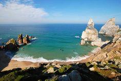 Estas são as 10 melhores praias desertas de Portugal