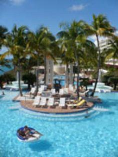 El Conquistador Resort Hotel in Fajardo, Puerto Rico Review