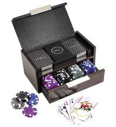 Ralph Lauren Bond Poker Set ($941.71, http://www.saksfifthavenue.com/main/ProductDetail.jsp?PRODUCT%3C%3Eprd_id=845524446615751) #realestate #luxury #holiday #shopping