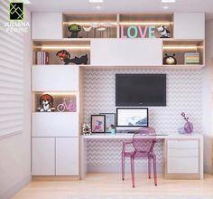 """841 Likes, 10 Comments - Espaços decorados (@espacos.decorados) on Instagram: """"Uma cozinha em tons neutros é sempre bem vinda! Autoria de Studio Live via @diacriativo…"""""""