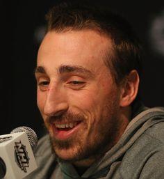 Brad Marchand, Boston Bruins hockey player