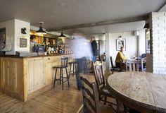 The Restaurant - Bourne Valley Inn