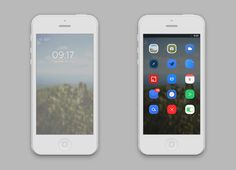 160 Best Cool Home Screen Images On Pinterest Homescreen Home