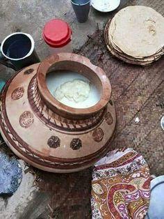 Pure butter. Punjabi Style. Punjabi food, Pakistani Style, Pakistani Food . Punjab, Pakistan. Follow me here MrZeshan Sadiq