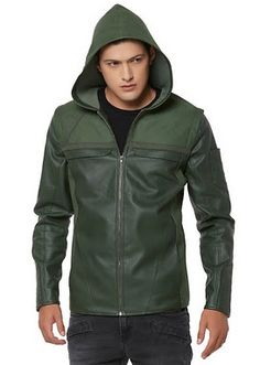 Jual Jaket Kulit Arrow http://jaketkulitz.blogspot.co.id/2017/01/jaket-kulit-green-arrow.html