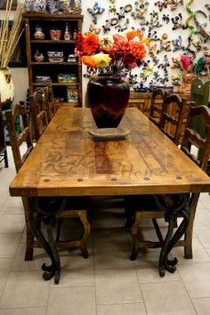 El Tapanco Rustic Home Custom Furniture | Mexican Custom Furniture | Houston,TX  | Furniture I Really Like | Pinterest | Custom Furniture, Home And Houston