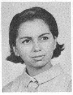Gloria Anzaldua, to be read.