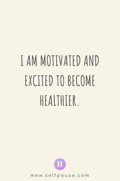 Get more weight loss affirmations to help you think positively and get on a healthy track. Check out Selfpause to see over affirmations in different niches. Morning Motivation, Fitness Motivation Quotes, Health Motivation, Weight Loss Motivation, Spiritual Manifestation, Spiritual Quotes, Daily Positive Affirmations, Positive Quotes, Happy Words