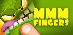 Mmm Fingers на компьютер