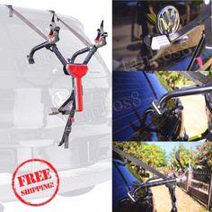 Trunk-Rack-1-Bike-Ultra-Compact-Folding-Travel-Bicycle-Hatchback-Minivan
