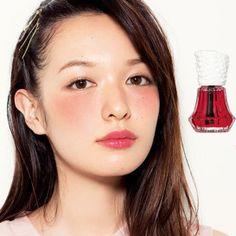 Japan's hottest trend: Igari Makeup – lillyandmagnolia More
