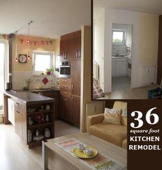 Small Kitchen Remodel And Kitchen Island Plans This Designs Can Help Achievement Kitchen Decorations Your Dream Now 34 Kitchen interior decor | www.krtipsheet.com