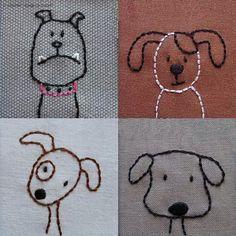 cara de cães