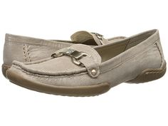 Anne Klein Anne Klein  Cailley Taupe Reptile Womens Slip on Shoes for 39.99 at Im in!