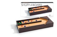 New Entertainment Desktop Shuffleboard New Entertainment