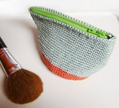 Handy Cotton Pouch pattern