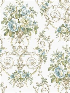 wallpaperstogo.com WTG-133645 York Traditional Wallpaper