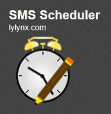 This post explains how to use a free Android app called SMS Scheduler to schedule your text messages for delivery at a later date and/or time.