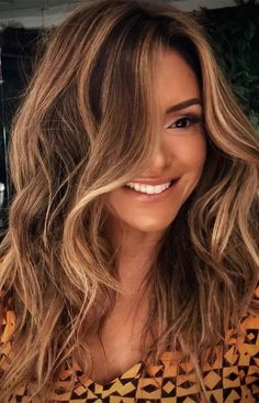 Top 5 Fall Hair Colors For 2020