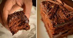 Ak nemáte radi vajíčka, nejete ich s presvedčenia – v každom z týchto prípadov vás môže zaujaťrecept na chutný čokoládový koláč bez vajec.