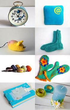 Just past 11 by Lesley on Etsy--Pinned with TreasuryPin.com