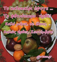 Good Morning, Fruit, Night, Food, Buen Dia, Bonjour, The Fruit, Bom Dia, Meals