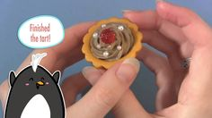 Whipple looks just like real whipped cream- but it's a great tool for making your crafted sweets look even more authentic! Pengulin shows you just what it can do in this video.