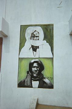 Talismen (Dakar, Senegal)