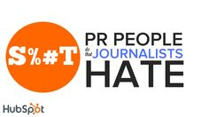 shit-pr-peopledo by HubSpot All-in-one Marketing Software via Slideshare