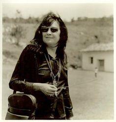 Lina Bo Bardi - Arquiteta Antropóloga. Brasil.