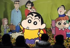 museum japan comic - Google Search