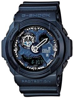 CASIO G-SHOCK Watch | GA-300A-2AER