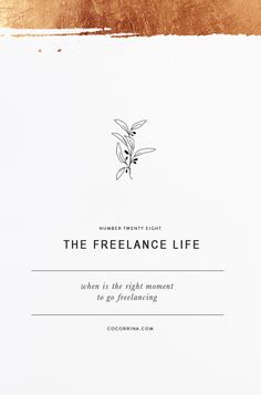 This is a topic that has been written quite a lot by pretty much every freelance graphic...