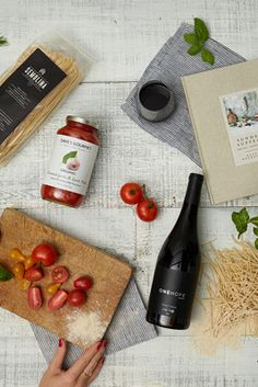 ONEHOPE Wine is a world-class vineyard in Napa Valley that makes a positive impact on the world with every bottle sold. Wine Not? Gift Crates, Wine Gift Boxes, Wine Gifts, Pasta, Ideas, Noodles, Pasta Recipes